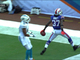 Watch: Tannehill throws pick six