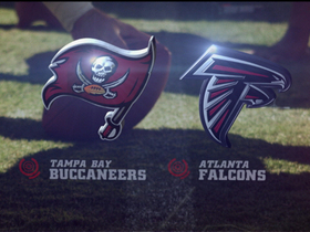 Video - Week 7 : Tampa Bay Buccaneers vs Atlanta Falcons highlights
