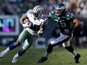 Video - Week 7: Dallas Cowboys vs. Philadelphia Eagles highlights