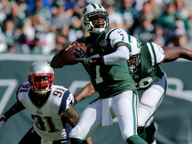 Video - Week 7: Patriots vs. Jets highlights
