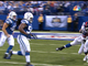 Watch: Trindon Holliday fumbles punt return