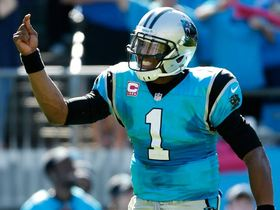 Video - Cam Newton and the Carolina Panthers are 'clicking'