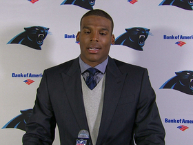 Video - Panthers postgame press conference