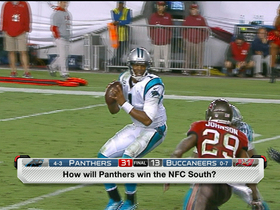 Video - How will Carolina Panthers win the NFC South?