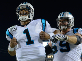 Video - Are the Carolina Panthers legit?