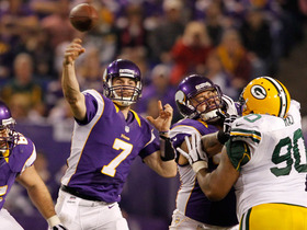 Video - Can Minnesota Vikings quarterback Christian Ponder pull off the upset?