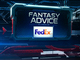 Watch: Fantasy advice: Dalton or Pryor