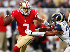 Video - Have teams figured out San Francisco 49ers quarterback Colin Kaepernick?
