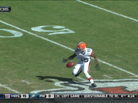 Video - Kansas City Chiefs recover muffed punt