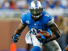 Video - WK 8 Can't-Miss Play: Can't stop Megatron