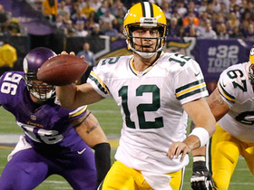 Video - GameDay: Green Bay Packers vs. Minnesota Vikings highlights