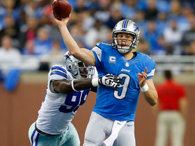 Video - GameDay: Dallas Cowboys vs. Detroit Lions highlights