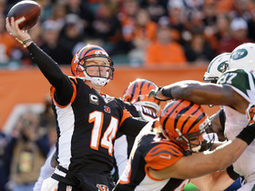 Video - GameDay: New York Jets vs. Cincinnati Bengals highlights