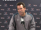 Watch: Kubiak: Schaub OK; Keenum to start