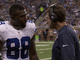 Watch: Dez Bryant sideline sound