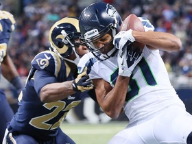 Video - Week 8: Seattle Seahawks vs. St. Louis Rams highlights