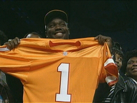 Video - 'A Football Life: Warren Sapp'- From college to the NFL