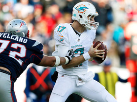 Video - Miami Dolphins players starting to question offensive game plan