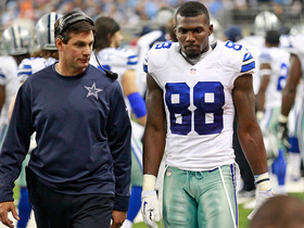 Video - Defending Dallas Cowboys wide receiver Dez Bryant