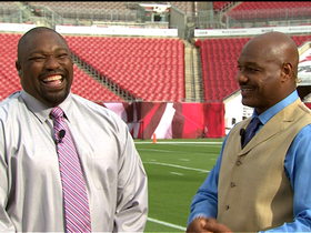 Video - 'A Football Life Backstory: Warren Sapp'