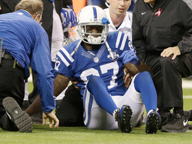 Video - Indianapolis Colts trying to replace wide receiver Reggie Wayne