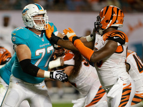 Video - Week 9: Cincinnati Bengals vs. Miami Dolphins highlights