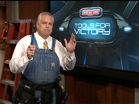 Video - 'Tools for Victory': Timing, angles helping Colts linebacker
