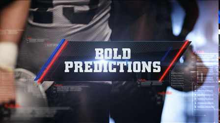Bold Predictions': Oakland Raiders QB Terrelle Pryor will out rush