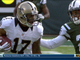 Watch: Meachem 60-yard reception