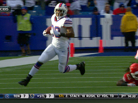 Video - WK 9 Can't-Miss Play: Spiller breaks free