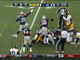 Watch: Roethlisberger's fumble recovered by Vellano