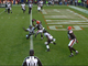 Watch: Bess 1-yard touchdown catch on 4th and goal