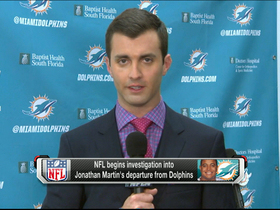 Video - Darlington: Incognito voice mail led to suspension