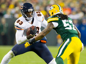 Video - Week 9: Chicago Bears vs. Green Bay Packers highlights