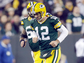 Video - Who will replace the injured Aaron Rodgers?