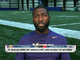 Watch: Jennings: Whichever QB coach chooses is best for Vikings