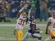 Watch: Ponder throws early pick