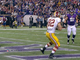 Watch: RGIII 1-yard touchdown pass