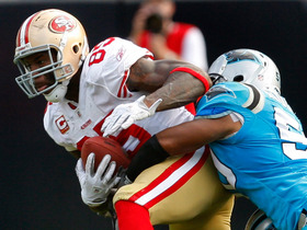 Video - 'Playbook': Carolina Panthers vs. San Francisco 49ers