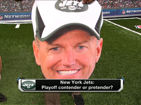 Video - Contender or Pretender: New York Jets