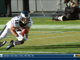 Video - Green Bay Packers wide receiver Riley Cooper 45-yard touchdown catch