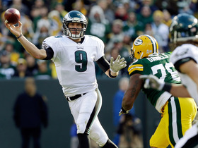 Video - Week 10:  Eagles vs. Packers highlights