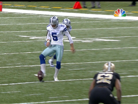 Video - Dallas Cowboys recover onside kick
