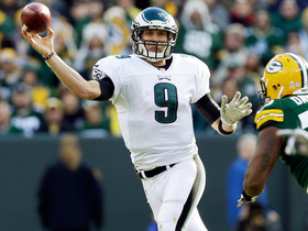 Video - GameDay: Philadelphia Eagles vs. Green Bay Packers highlights