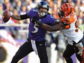 Video - GameDay: Cincinnati Bengals vs. Baltimore Ravens highlights