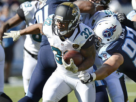 Video - GameDay: Jacksonville Jaguars vs. Tennessee Titans highlights