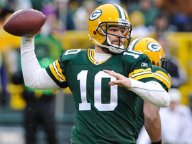 Video - Will Matt Flynn return to Green Bay Packers?