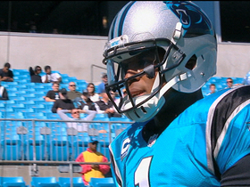 Video - How much roar do the Carolina Panthers have?