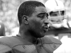 Video - 'A Football Life: Cris Carter'- Trouble with the law