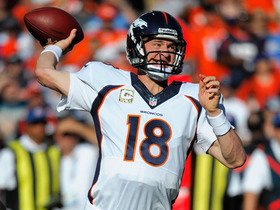 Video - Will Denver Broncos quarterback Peyton Manning struggle against the Kansas City Chiefs?